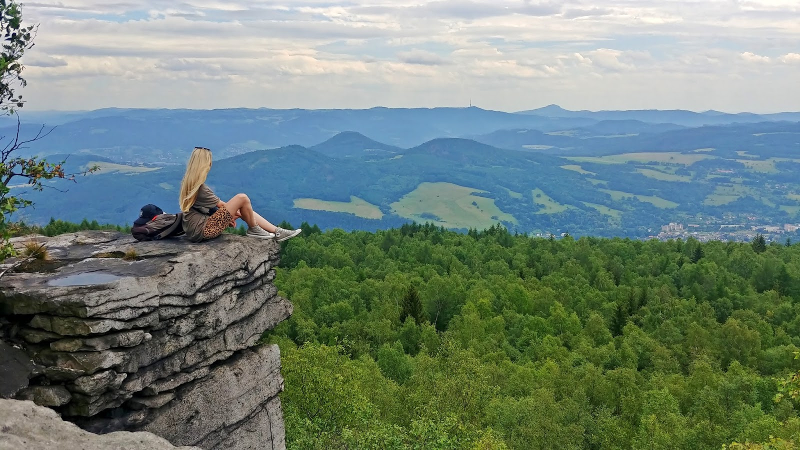 Okolice Czeskiej Szwajcarii – co zobaczyć?