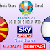 Prediksi Makedonia Utara vs Israel — 20 November 2019