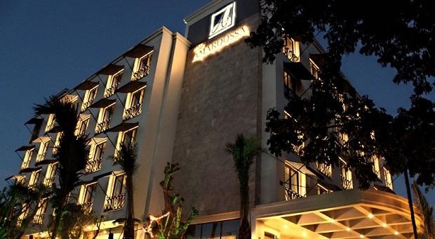 Amaroossa Perkenalkan Hotel Lewat Permainan