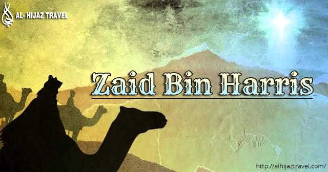 Zaid Bin Harris