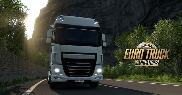 Euro Truck Simulator 2 1.36 Download Now!!!