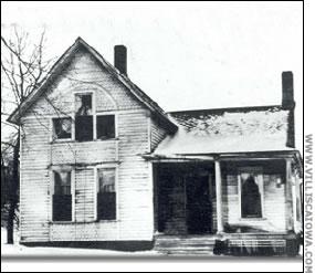 Villisca kirvermurhat 1912