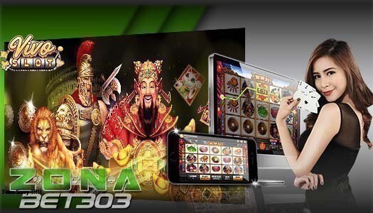 Situs Slot Joker123 Terbaru Joker Gaming Di Zonabet303