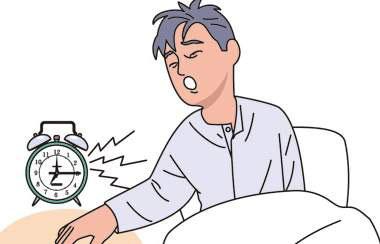 Cara Mudah Bangun Pagi Tanpa Harus Merasakan Penderitaan Ayo
