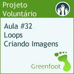 GreenFootBR - Vídeo #32 - Belas Imagens e loops com while