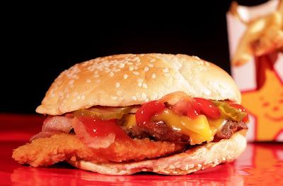 Pubblicità dei fast-food ne aumentano consumo da parte dei bambini