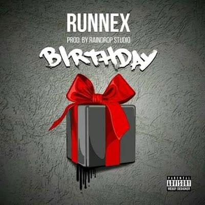 Runnex - Birthday