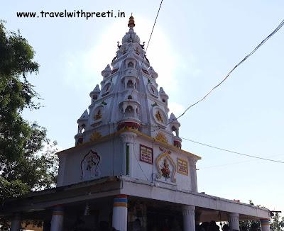 शारदा मंदिर बरेला जबलपुर - Sharda temple barela jabalpur
