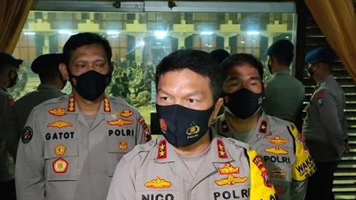 Tegas, Kapolda Jatim Pecat 5 Anggota Polisi yang Tertangkap Pesta Sabu
