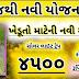 Solar light Trap Yojana Gujarat 2020 tharav and Apply [ikhedut Portal]