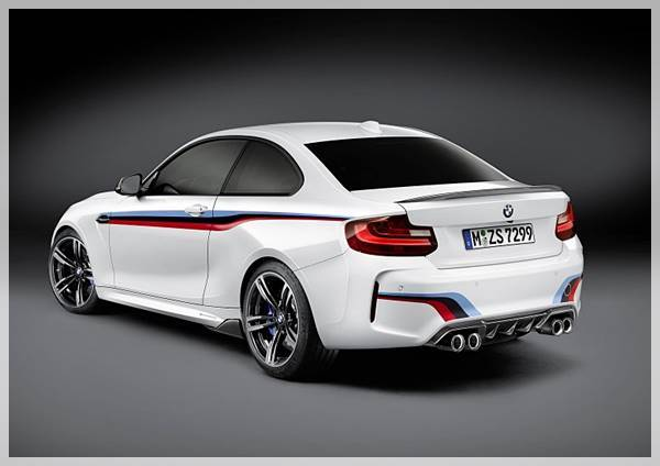 2018 BMW M2  Facelift Specs, Price, Leaked, Release Date