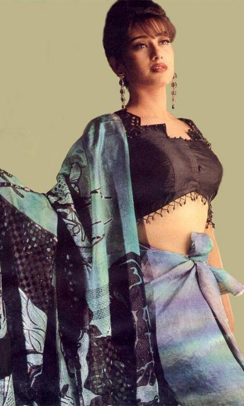 Manisha Koirala Nude Photo