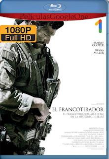 El Francotirador [2014] [1080p BRrip] [Latino-Inglés] [GoogleDrive] chapelHD