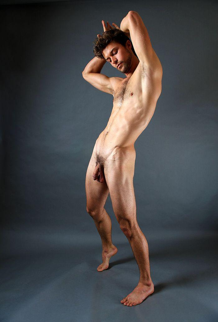 Nude Male Superheros Live 109