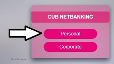 Select Personal Banking