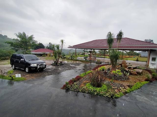 Tiket Masuk Palemboko Sentul Farm Field