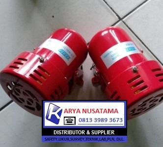 Jual Yahagi LK B36 Mini Siren 220V di Makasar
