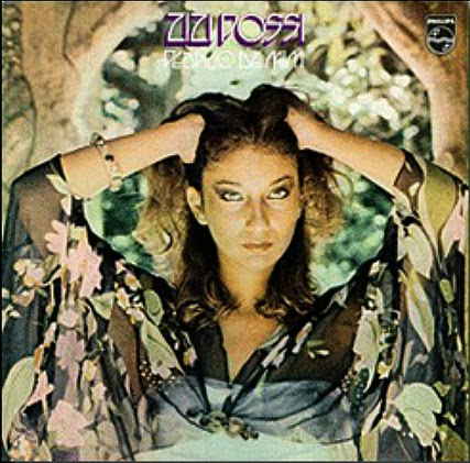 "Zizi Possi - ""Pedaço de Mim"" (1979)"