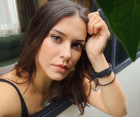 Ramo Dizisi Cihangir'in Kızı Nehir Kim? Gerçek Adı