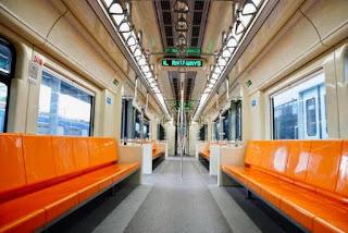 Philippine National Railways Mulai Operasikan Kereta DMU Buatan PT INKA