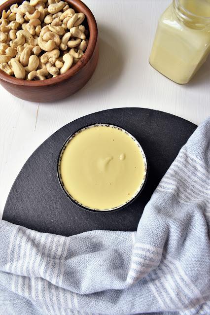 Vegan Sweet Mustard Dip