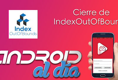 IndexOutOfBounds Store caido