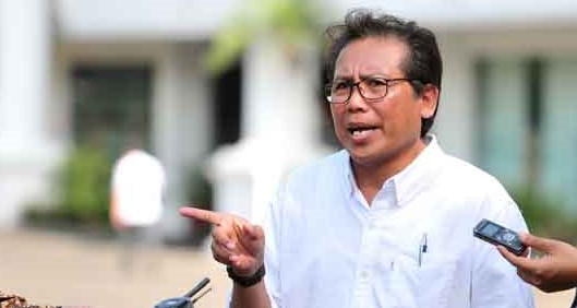 Jubir Presiden Pamer 10 Negara Jatuh ke Jurang Resesi, Tak Ada Indonesia