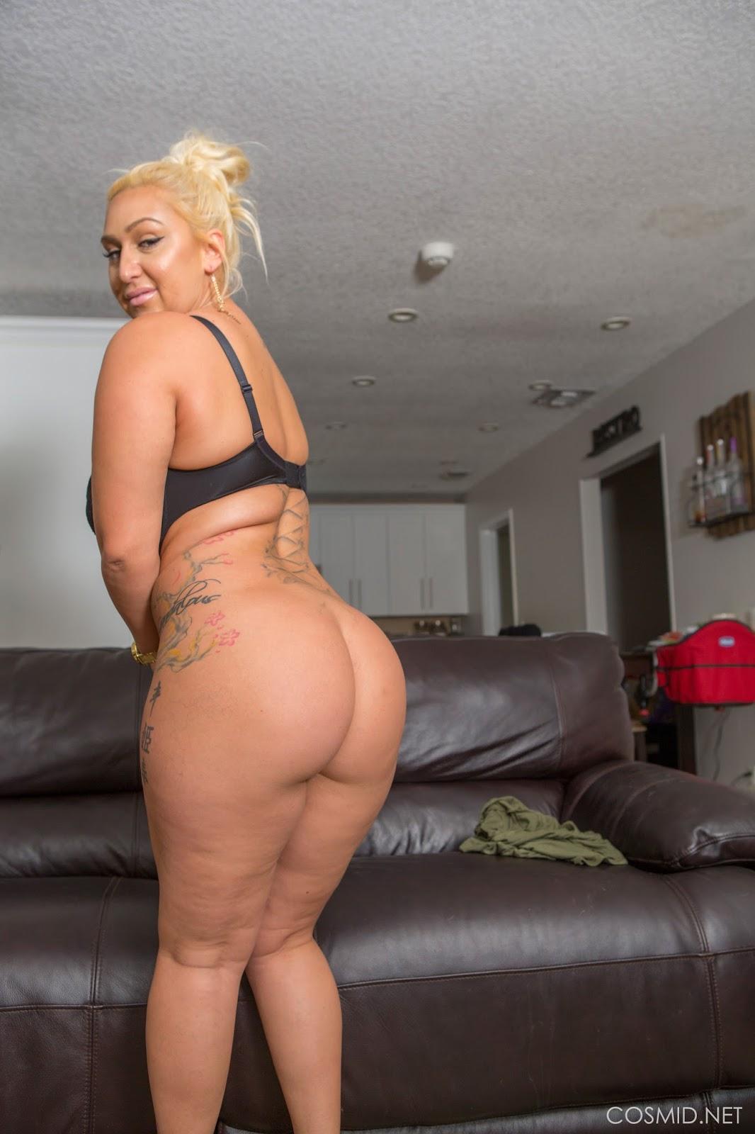 bailey anal