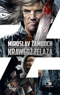 Krawędź żelaza - Miroslav Žamboch