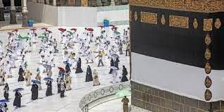 Soal  Haji, Kemenag belum Menerima Pemberitahuan Dari Arab Saudi