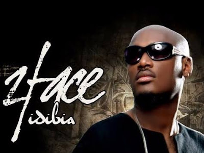 Instrumental - 2Face Idibia - African Queen (Prod. by REAL MONEY)