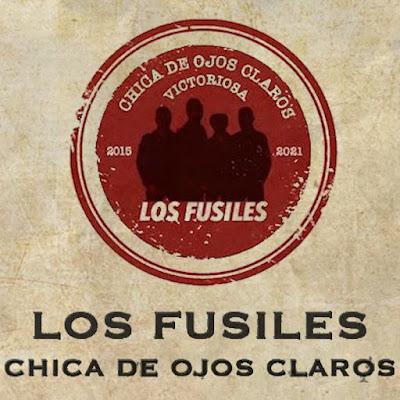 Noticia. 'La chica de ojos claros' es la nueva canción de Los Fusiles.
