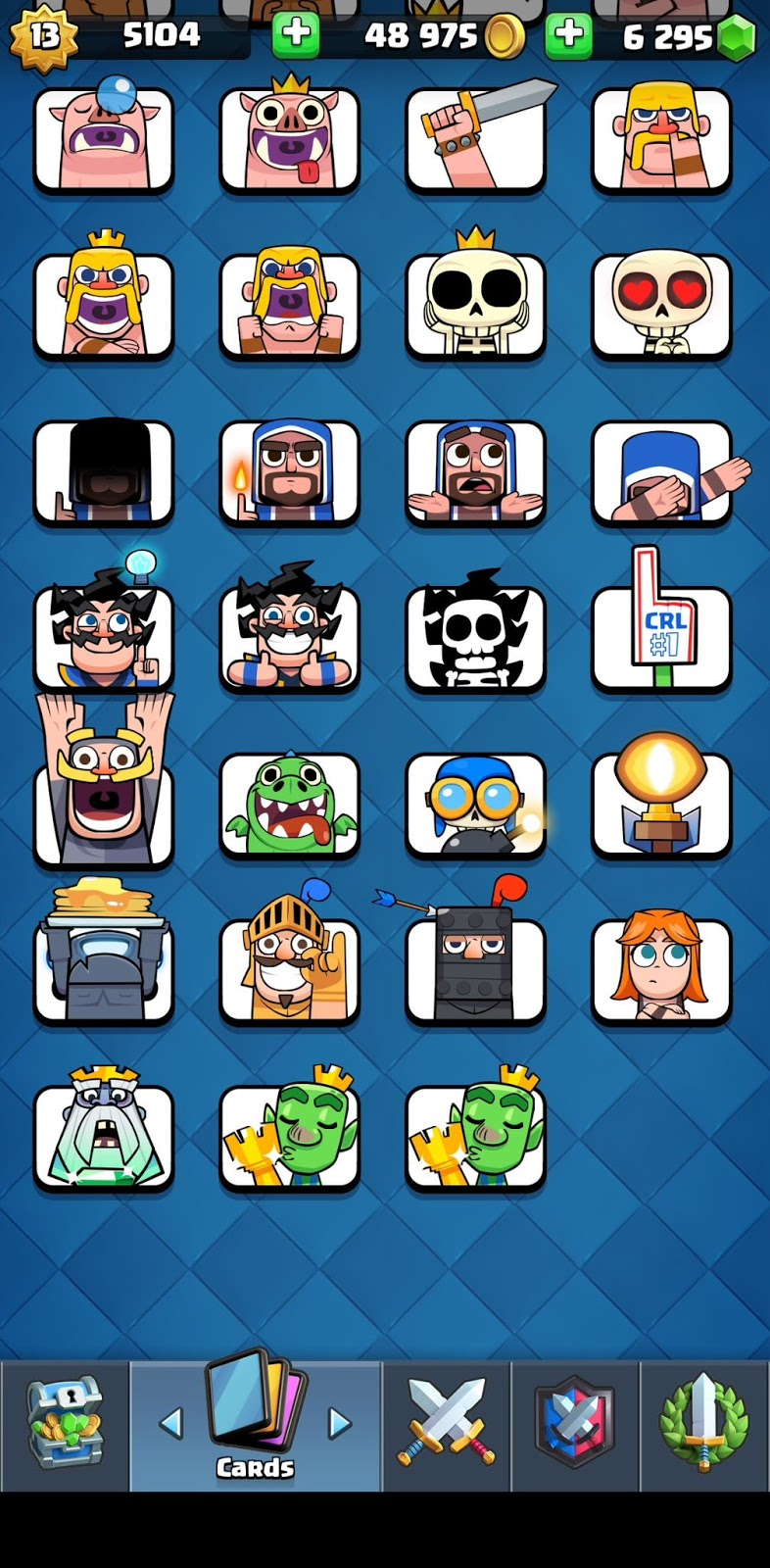 Clash Royale Hack Free Gems