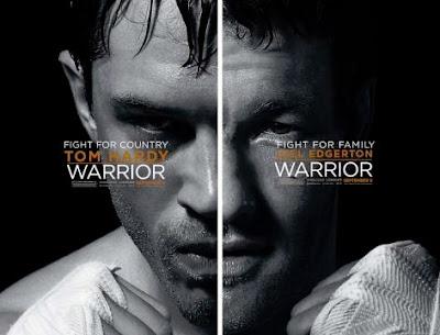 Warrior film