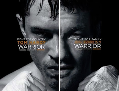 Warrior Filme