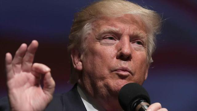 Trump daría fecha límite de 30 días para acabar con EIIL