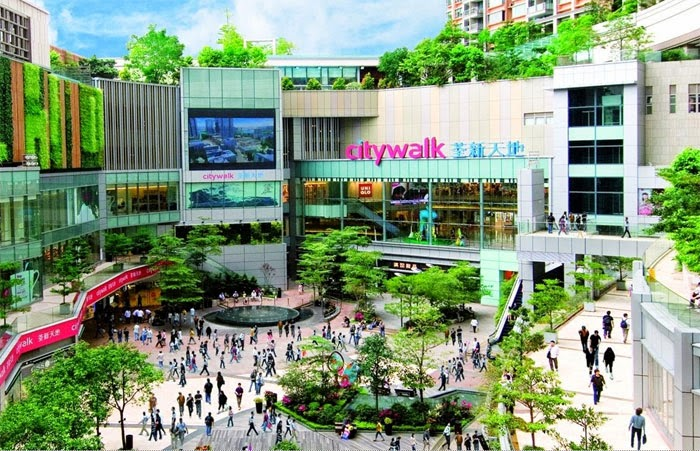 SPD4459 The Superior Tsuen Wan District 荃灣之最逐個捉 : SPD4459 簡單生活篇壹-荃新天地 Simple Life Chapter 1: City Walk Shopping Mall
