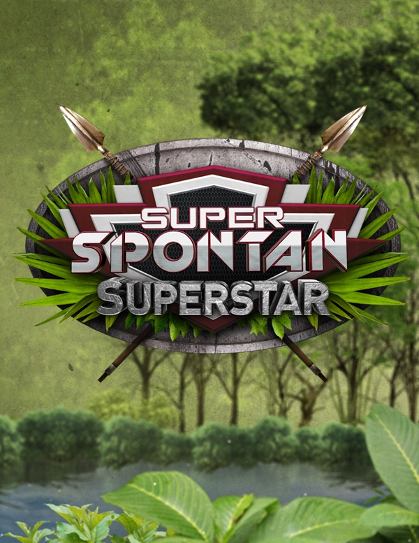 Tonton Super Spontan SuperStar 2016 Full Episod