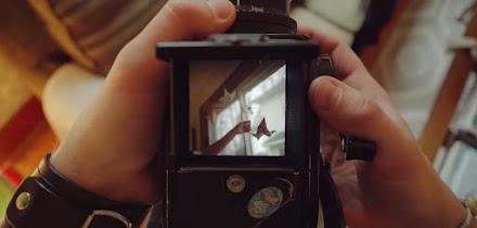 Peripheral | Ein sozialkritischer Kurzfilm durch den Sucher einer Hasselblad gefilmt