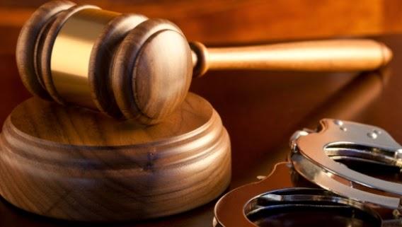 بحث إعادة الاجراءات في الحكم الغيابي - القانون المصري