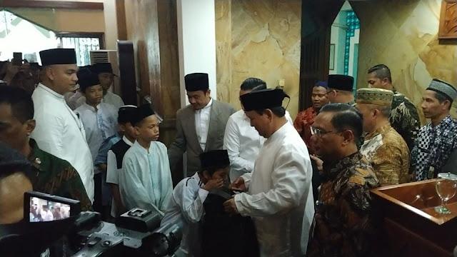 Gerindra-PDIP Makin Lengket Bukan Jaminan Pemilih Prabowo Dukung Jokowi