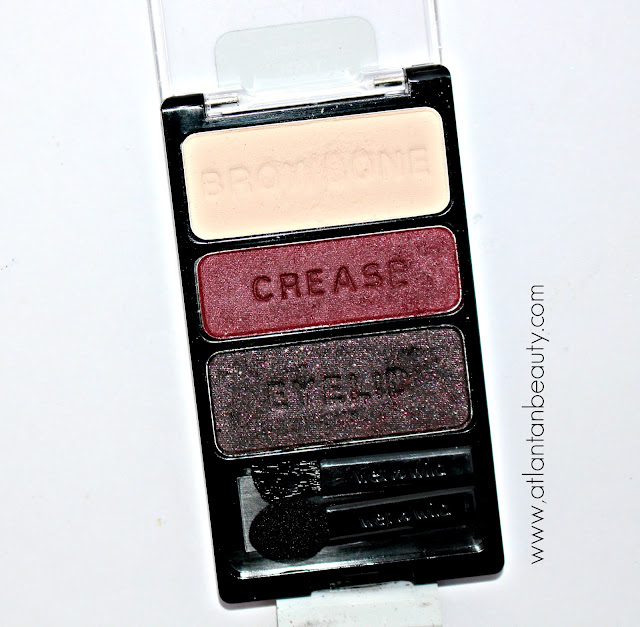 Wet n Wild Velour Vixen Eyeshadow Trio
