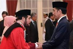 Rekam Jejak Anwar Usman Ketua MK: Putusan Kontroversial Hingga Tak Laporkan Kekayaan