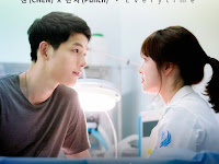Lyric Chen & Punch - Everytime (Descendants of the Sun OST Part 2) [Indo & English Trans]