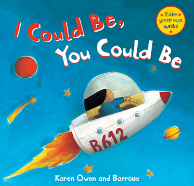 I Could Be, You Could Be: Book Review
