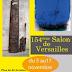 Caroline Bauer, artiste peintre, exposition collective du 5 au 17 novembre, Carré à la Farine, Versailles.