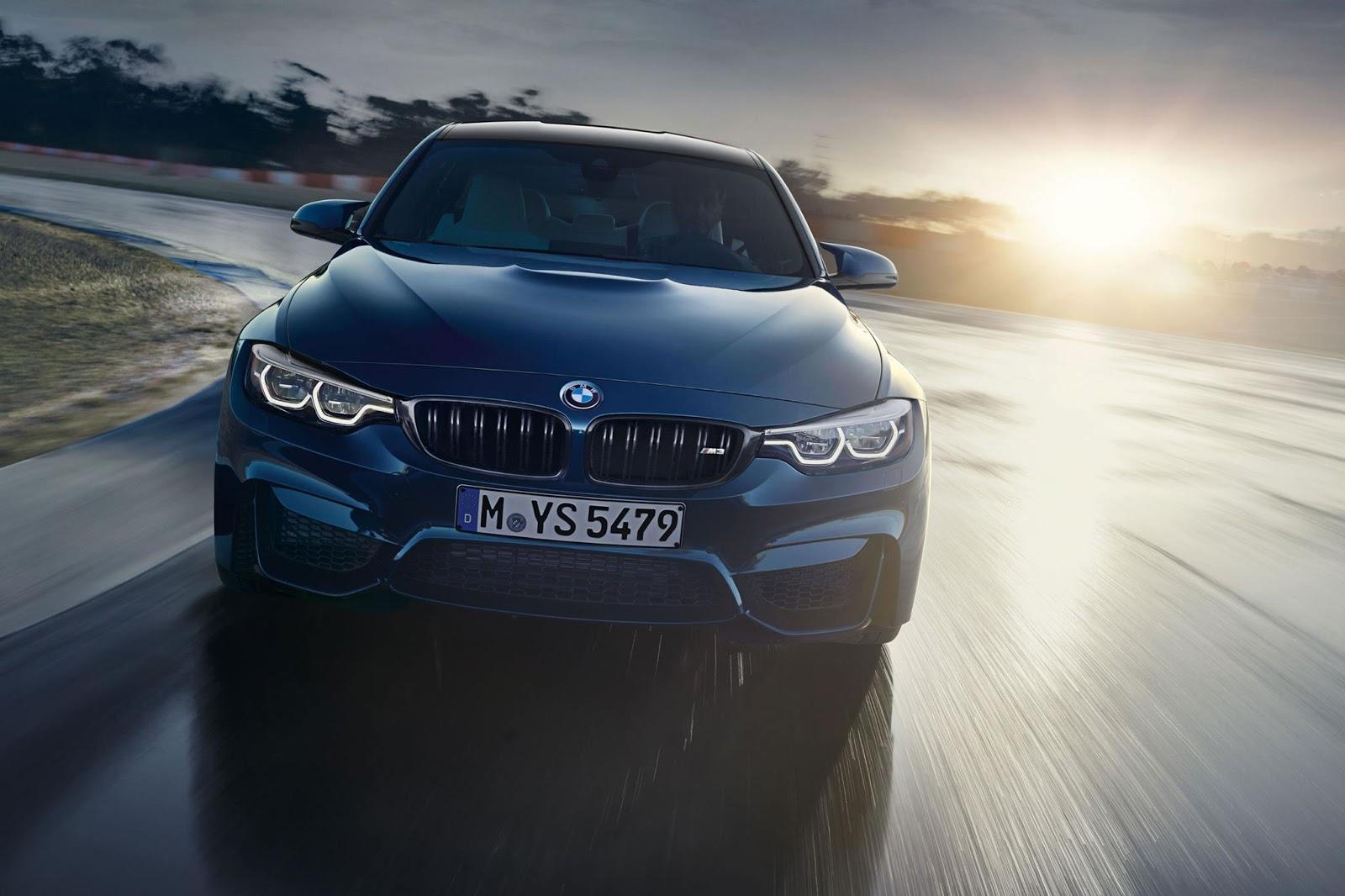 2014 - [BMW] M3 & M4 [F80/F82/F83] - Page 25 BMW%2BM3%2Bfacelift