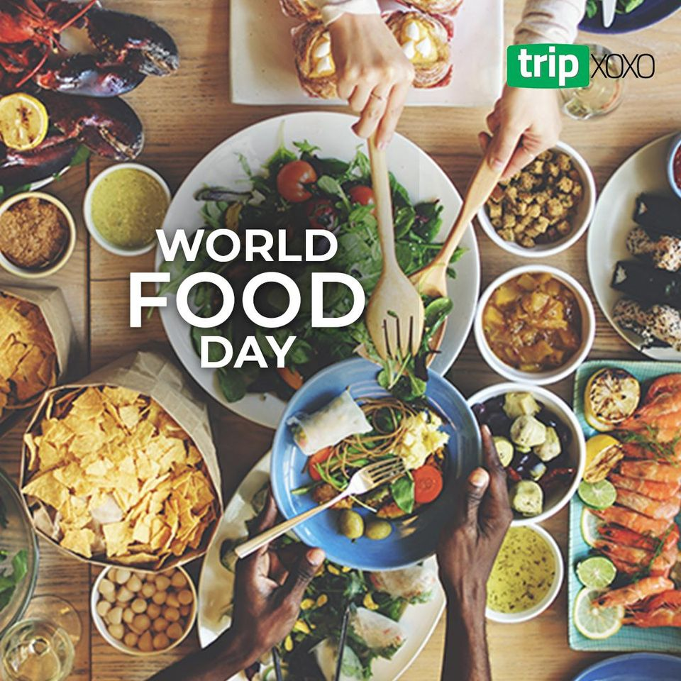 World Food Day Wishes Images download