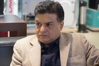Consultant Prithviraj