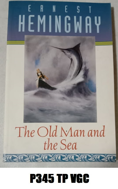 Old Man And The Sea, Ernest Hemingway